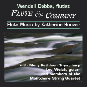 CD, Flute and Company